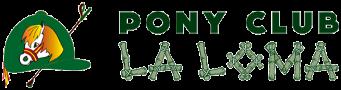 PonyClub La Loma